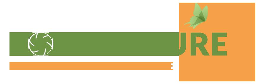 Logo Pose Nature