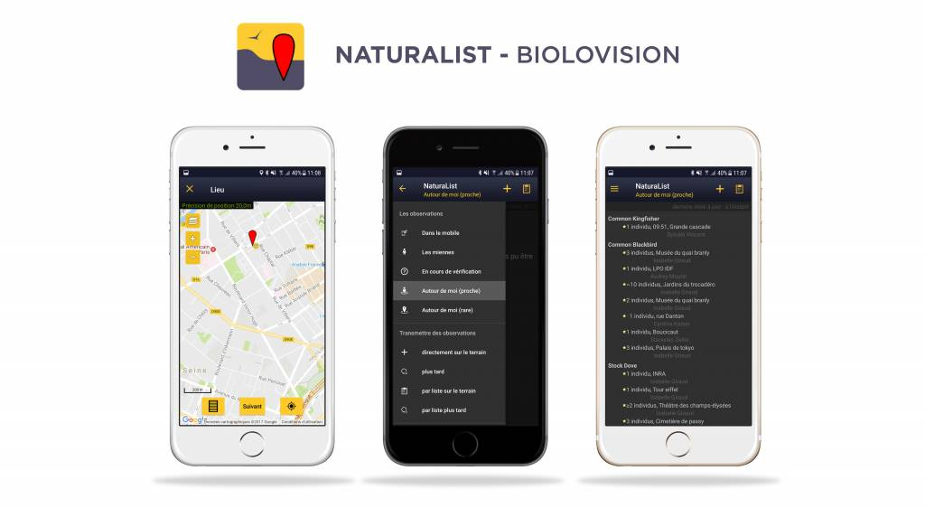 Natura List